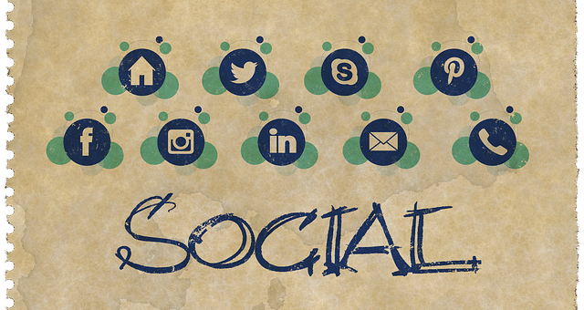 4 Reasons Your Business Needs Social Media
